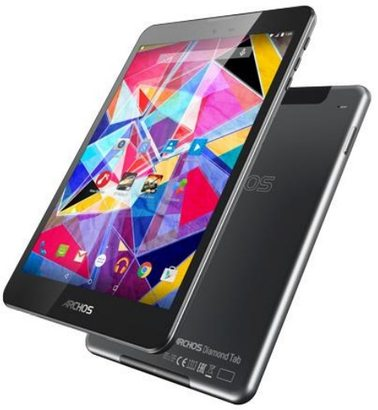Archos Diamond Tab LTE