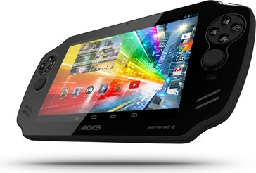 Archos GamePad 2 A70GP2 16GB