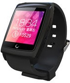 Ascent ASP18-04A Smart Watch
