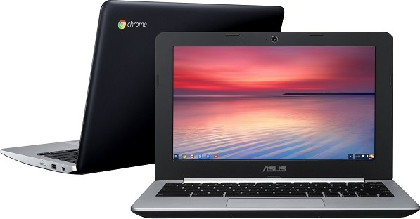 Asus Chromebook C200MA-DS01