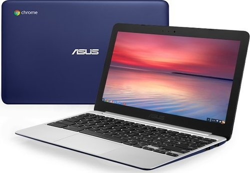 Asus Chromebook C201 16GB