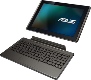 Asus Eee Pad Transformer TF101-WiMAX