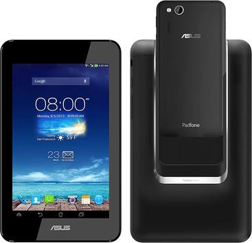 Купить смартфон ASUS PadFone mini 4 3 + докстанция
