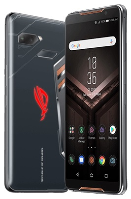 Asus ROG Phone Dual SIM TD-LTE Version A ZS600KL 512GB