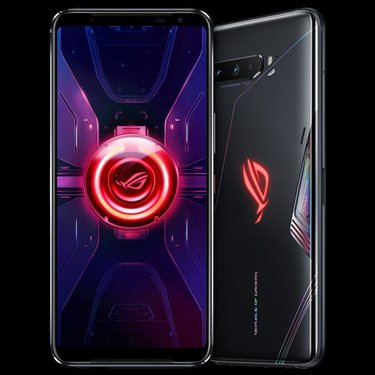 Asus ROG Phone 3 5G Standard Edition Dual SIM TD-LTE IN Version B 128GB ZS661KS  (Asus I003D)
