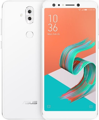 Asus ZenFone 5 Selfie 2018 Dual SIM LTE AM Version C 64GB ZC600KL