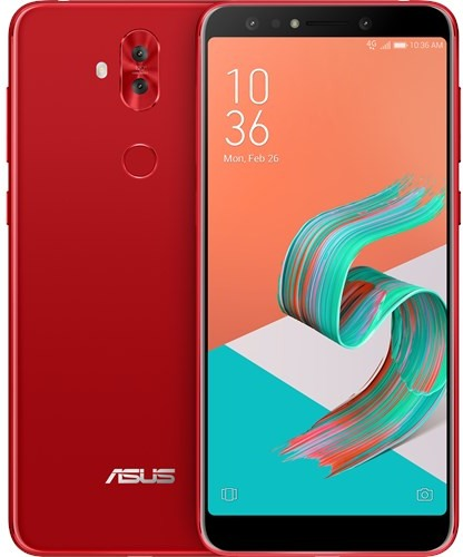 Asus ZenFone 5 Lite 2018 Dual SIM LTE AM Version C 32GB ZC600KL