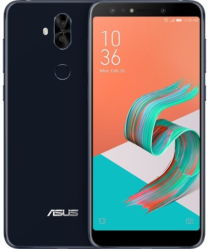 Asus ZenFone 5 Lite 2018 Global Dual SIM TD-LTE Version B 64GB ZC600KL