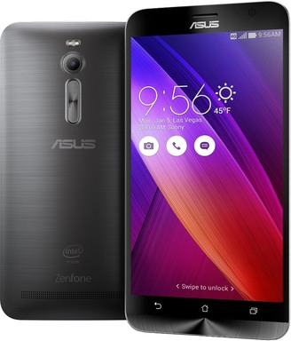 Asus ZenFone 2 Dual SIM Global LTE ZE551ML 32GB