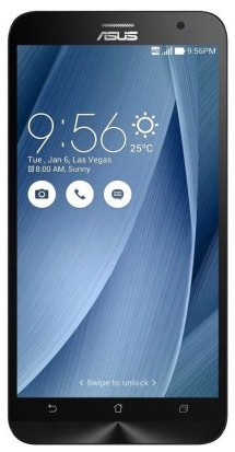 Asus ZenFone 2 4G LTE US ZE551ML 64GB