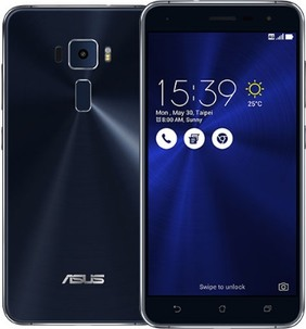 Asus ZenFone 3 5.2 Dual SIM Global LTE ZE520KL 64GB Detailed Tech Specs