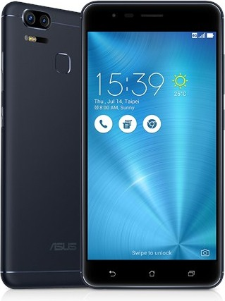 Asus ZenFone 3 Zoom Dual SIM Global LTE 64GB ZE553KL