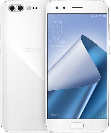 Asus ZenFone 4 Pro Dual SIM TD-LTE JP IN ZS551KL 64GB Detailed Tech Specs