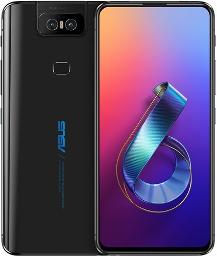 Asus ZenFone 6 2019 Global Dual SIM TD-LTE Version A ZS630KL 256GB / 6z  (Asus S630)