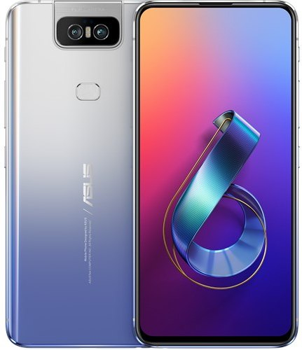 Asus ZenFone 6 2019 Global Dual SIM TD-LTE Version A ZS630KL 128GB