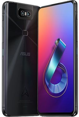 Asus ZenFone 6 2019 Edition 30 Global Dual SIM TD-LTE Version A ZS630KL 512GB  (Asus S630)