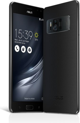 Asus ZenFone AR Dual SIM LTE-A NA 64GB ZS571KL image image