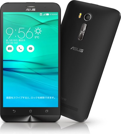 Asus ZenFone Go TV Dual SIM Global LTE ZB551KL 32GB