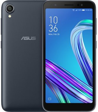 Asus ZenFone Live L1 Dual SIM LTE LATAM Version D ZA550KL 16GB Detailed Tech Specs