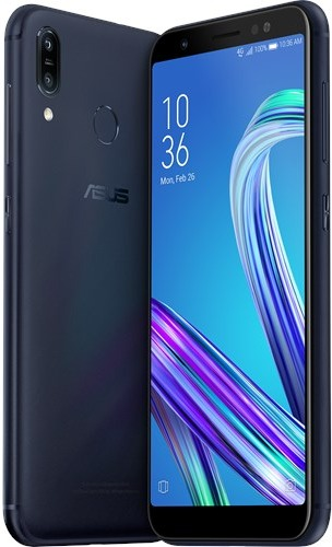 Asus ZenFone Max M1 Dual SIM TD-LTE IN Version B ZB555KL 32GB