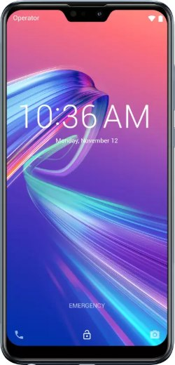 Asus ZenFone Max Pro M2 Dual SIM TD-LTE IN ID 32GB ZB630KL Detailed Tech Specs
