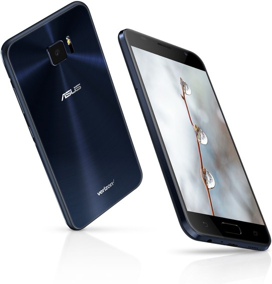 Asus ZenFone V XLTE V520KL Detailed Tech Specs