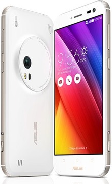 Asus ZenFone Zoom ZX551ML LTE-A US 64GB