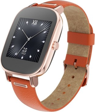 Asus ZenWatch 2 WI502Q Detailed Tech Specs