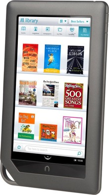 barnesandnoble nook color