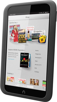 barnesandnoble nook hd 3
