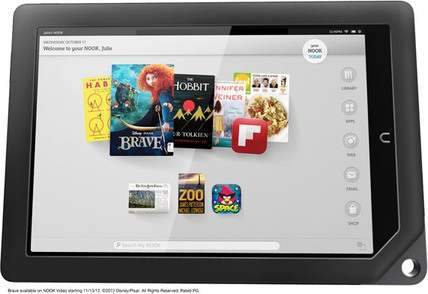 BN NOOK HD+ Slate 32GB