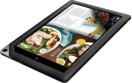 BN NOOK HD+ Slate 16GB