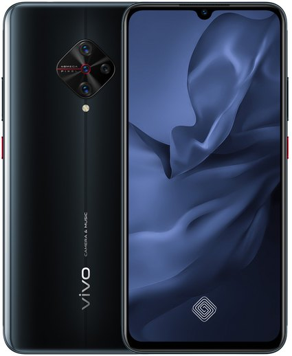 BBK Vivo S1 Pro Dual SIM TD-LTE MY VN 128GB 1919  (BBK V1945) Detailed Tech Specs