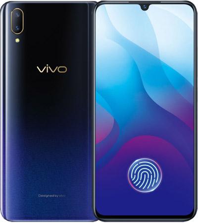 BBK Vivo V11 Pro Dual SIM TD-LTE ID 64GB 1804 (BBK V1814