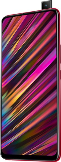 BBK Vivo V15 Pro Standard Edition Dual SIM TD-LTE MY HK 128GB  (BBK 1818) Detailed Tech Specs