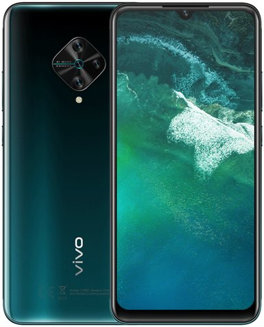 BBK Vivo X50 Lite Dual SIM TD-LTE AU 128GB V1937  (BBK V1937) Detailed Tech Specs