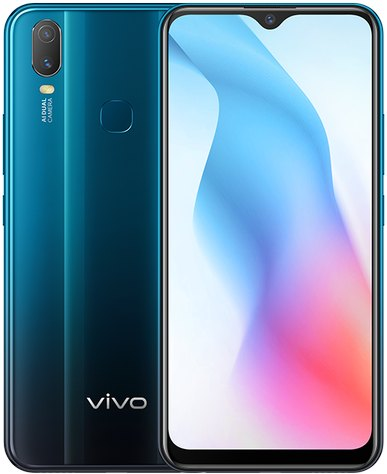 BBK Vivo Y11 2019 Dual SIM TD-LTE RU  (BBK V1930) Detailed Tech Specs