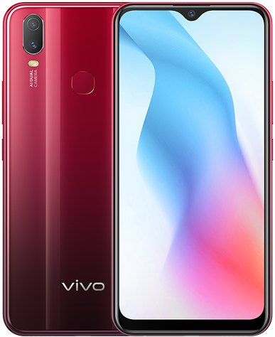 BBK Vivo Y3N 2019 Standard Edition Dual SIM TD-LTE CN 64GB V1930A  (BBK V1930) Detailed Tech Specs