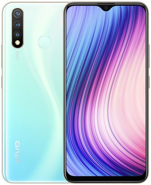 BBK Vivo Y19 2019 Dual SIM TD-LTE VN 128GB 1915  (BBK V1934) Detailed Tech Specs
