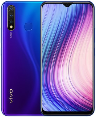 BBK Vivo Y19 2019 Global Dual SIM TD-LTE 128GB 1915  (BBK V1934)