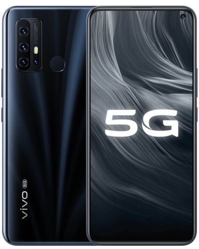 BBK Vivo Z6 5G Premium Edition Dual SIM TD-LTE CN 128GB V1963A  (BBK V1963) Detailed Tech Specs