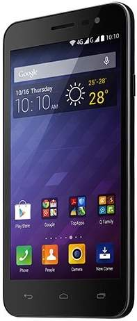 Picture of BenQ B50 Mt6752  Flash file Download free Firmware