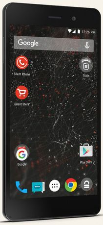 Silent Circle Blackphone 2 BP2 TD-LTE ROW