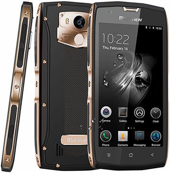 Blackview BV7000 Dual SIM LTE