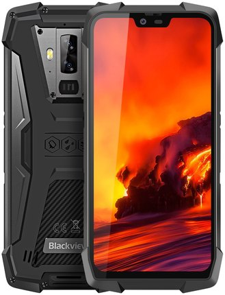 Blackview BV9000 Dual SIM LTE-A