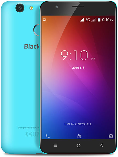 Blackview E7s 3G Dual Sim