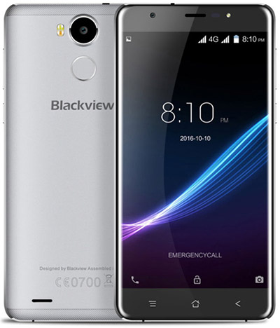 Blackview R6 Dual Sim LTE-A