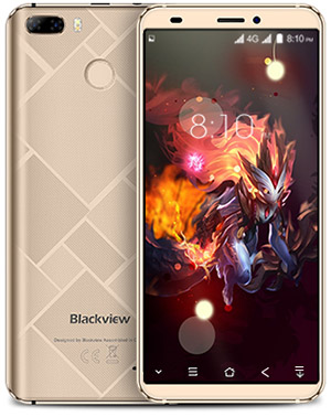 Blackview S6 Dual SIM LTE-A