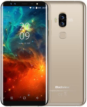 Blackview S8 Dual SIM LTE-A