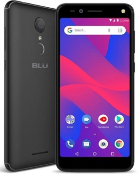 Blu Grand M3 Dual SIM LTE 16GB G0071WW
